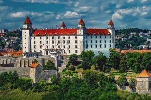 Kratom legality Slovakia