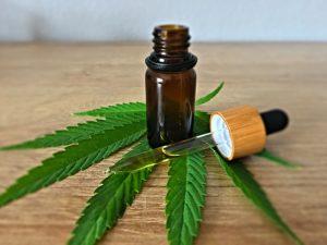 Diferencia Marihuana y CBD