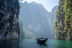 Kratom y cannabis en Tailandia