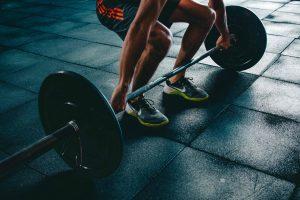 Kratom fitness exercise