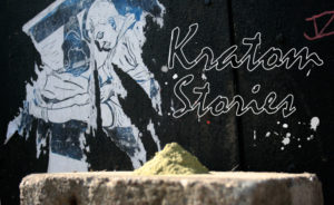 Kratom e a retirada dos opiáceos