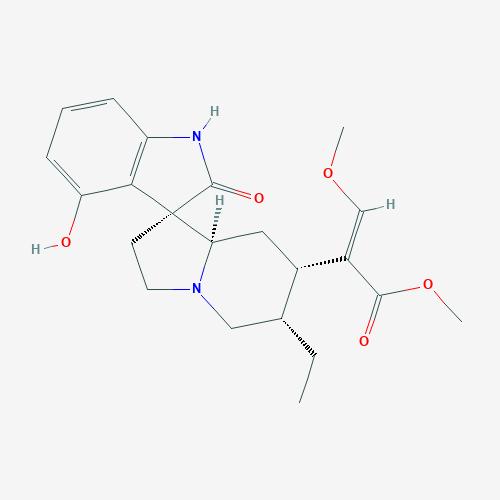 What is Speciofoline? Kratom's Lesser-Known Alkaloid
