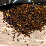 Mitragyna Barista: Cold Brew Earl Grey Kratom Tea