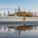 Tailandia: la cuna del kratom