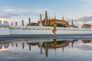 Read more about the article Thailand: the cradle of kratom